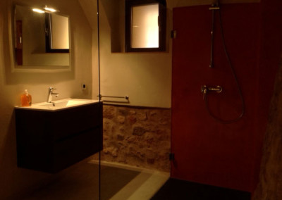 Main Bathroom El Celler