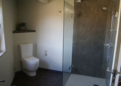 Bathroom Suite El Graner