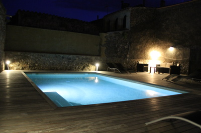 Piscine Can Pericot 1721